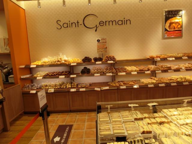 サンジェルマン 稲毛店の画像・写真