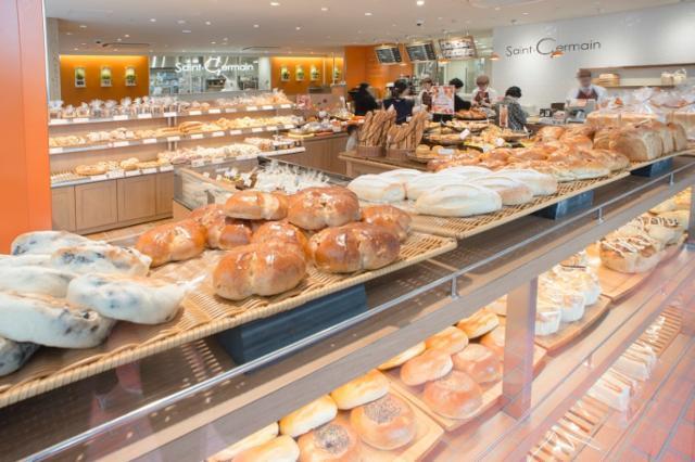 サンジェルマン 西荻窪店の画像・写真